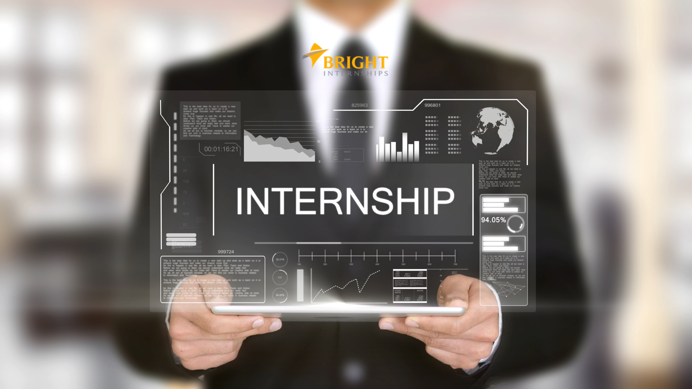 most wanted internship positions