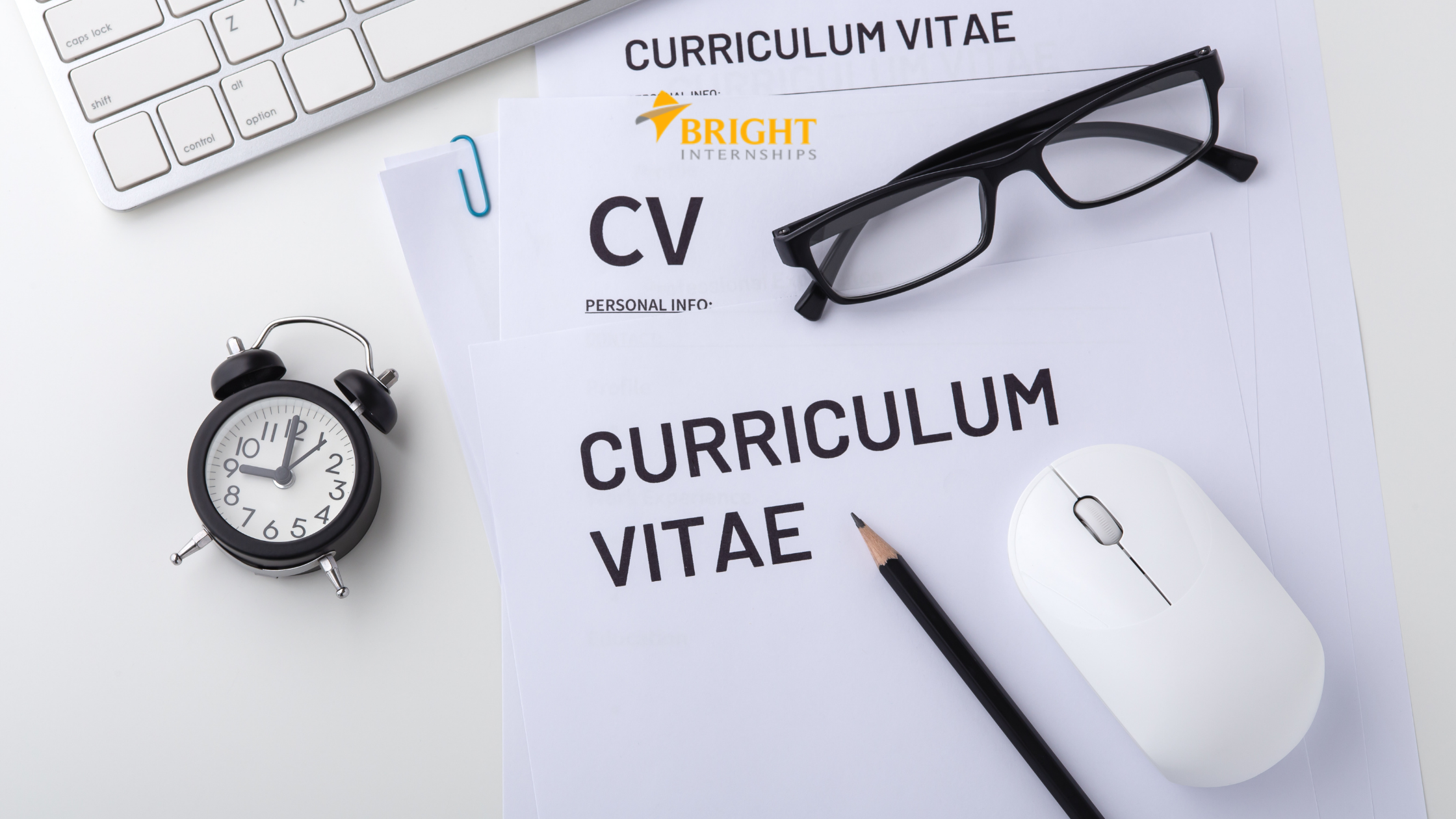 the cv and interview styles
