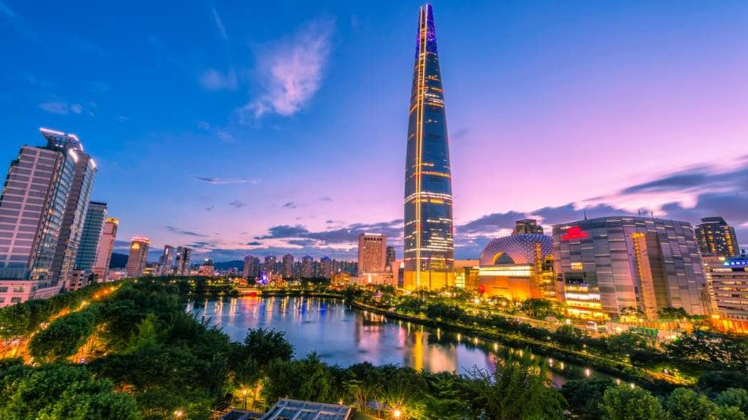 Know More about Seoul Internship Program Hosted by Bright Internships