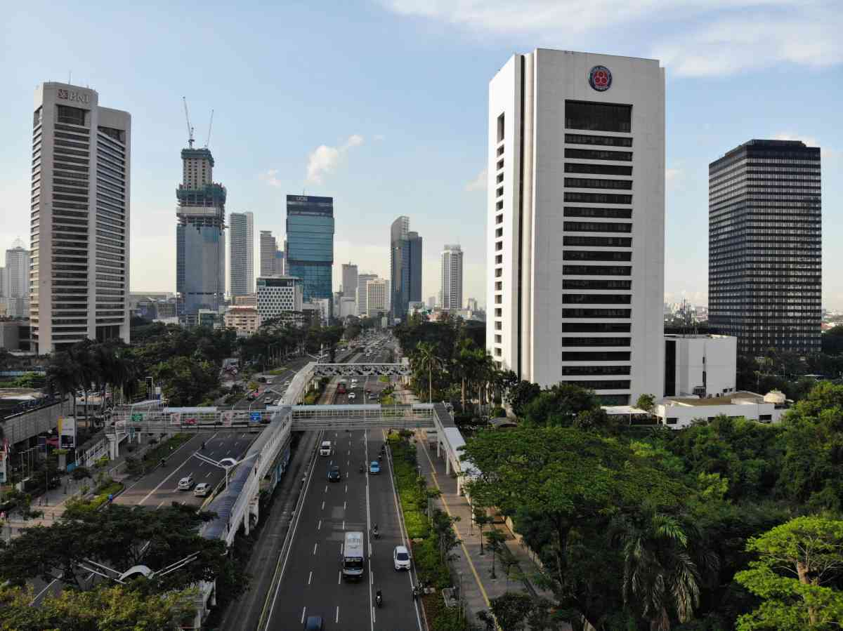 Top 6 Internships Destinations in Indonesia