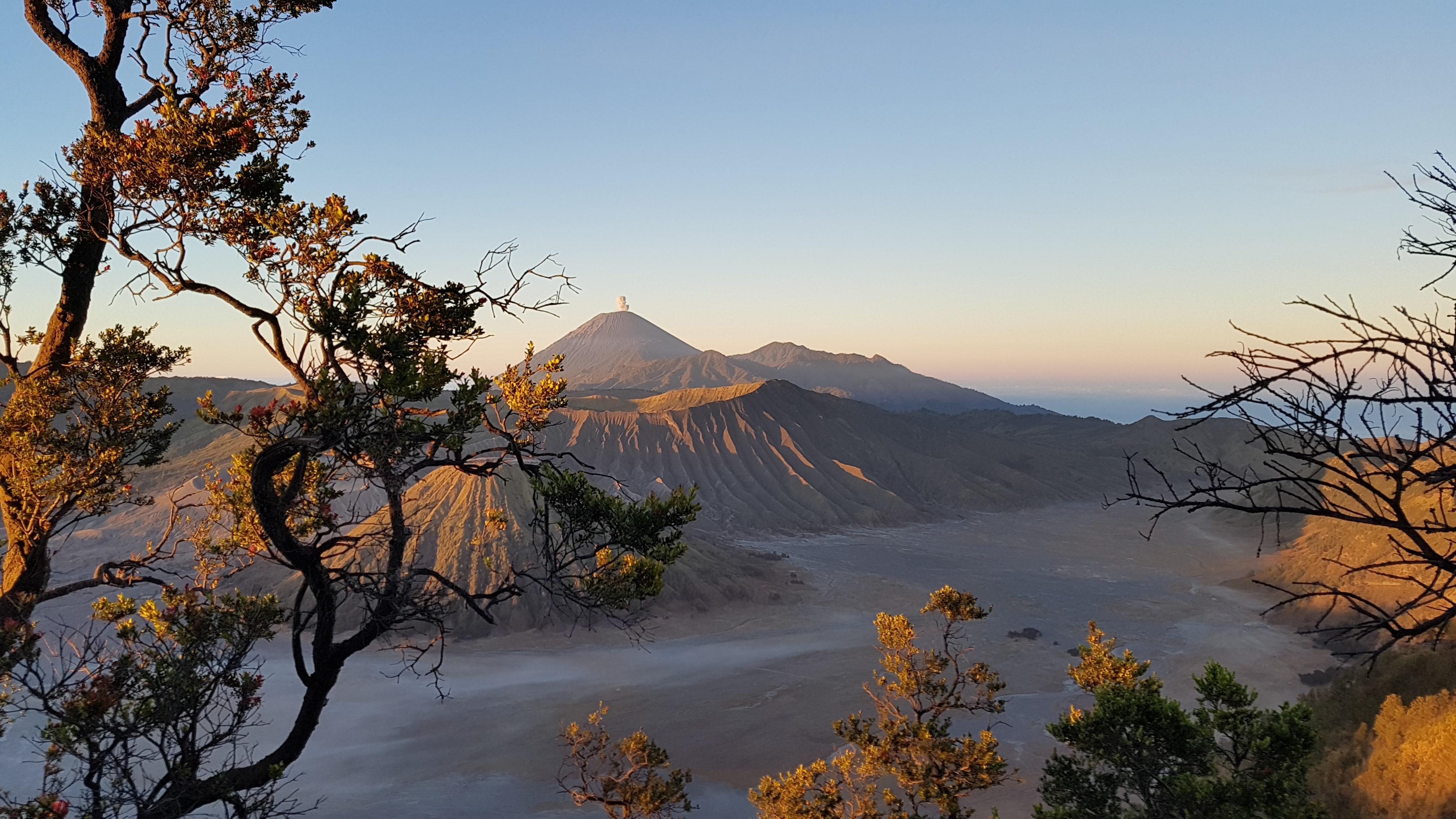 East Java Bromo