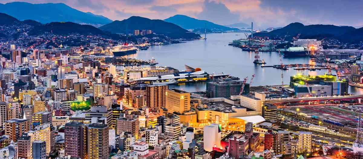 Japan Hospitality Internship Program: Nagasaki
