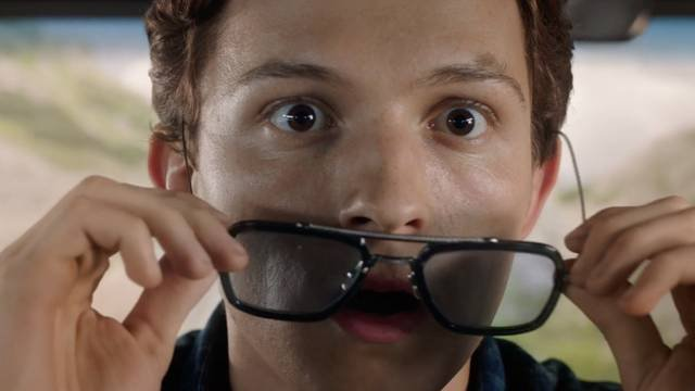 Far From Home Problem: The Honeymoon Phase