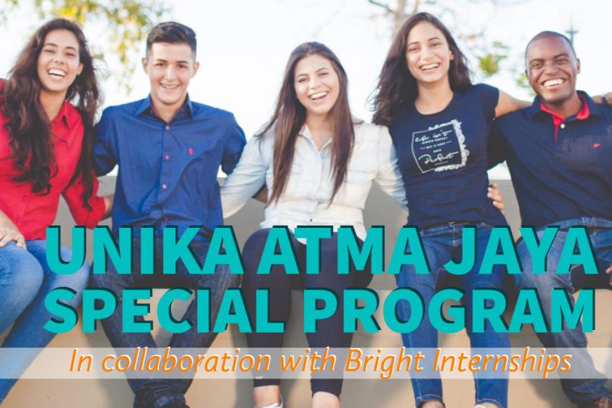 Unika Atma Jaya Special Program