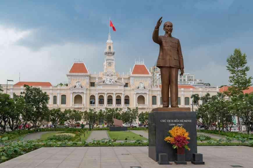 Vietnam Internship Program Hosted by Bright Internships