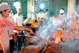 5 Kuliner Halal Vietnam