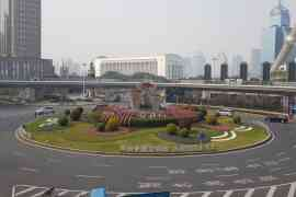 Best Place Around Lujiazui Shanghai