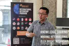 Internship Program Info Session at STIE Malangkucecwara (ABM)