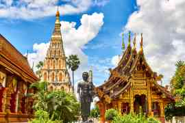 Know More About Thailand Internship Program Hosted by Bright Internships