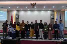 International Internship Info Session at Universitas Negeri Malang