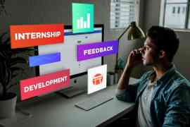 Virtual Internships