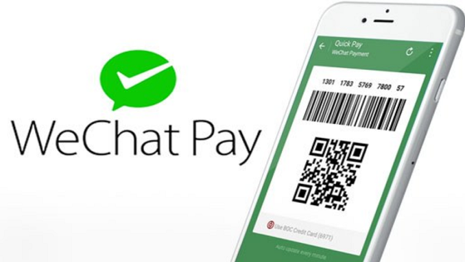 Smart Phone Application: WeChat and WeChat Pay